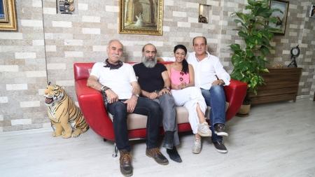 izmir'nin ilk korku filmi İzmir'de çekiliyor