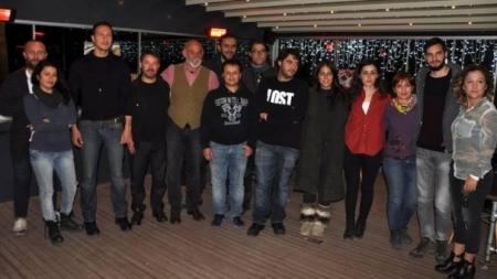 """Atla terapi""""yi işleyen Karayel filmi Türkiye'de bir ilk"""