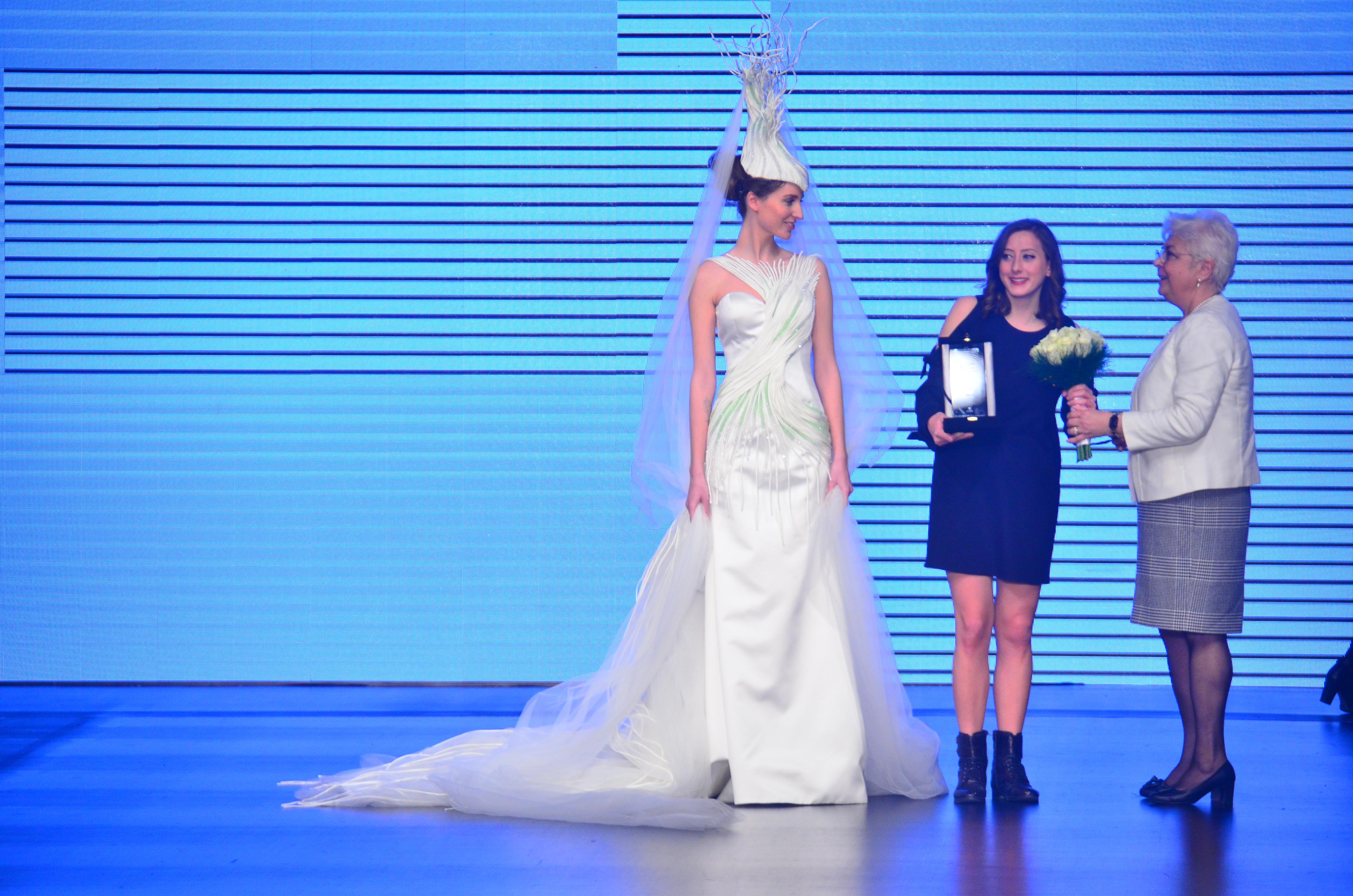Modanın kalbi İzmir'de atıyor