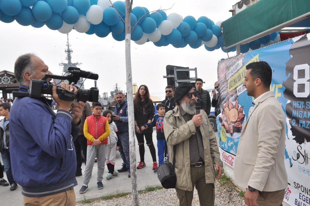 İnciraltı'na Serkan&Hamza Damgası