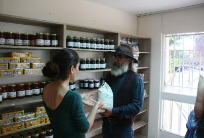 Ovacık doğal ürünleri satış kop.İzmir  karataşda açılıyor