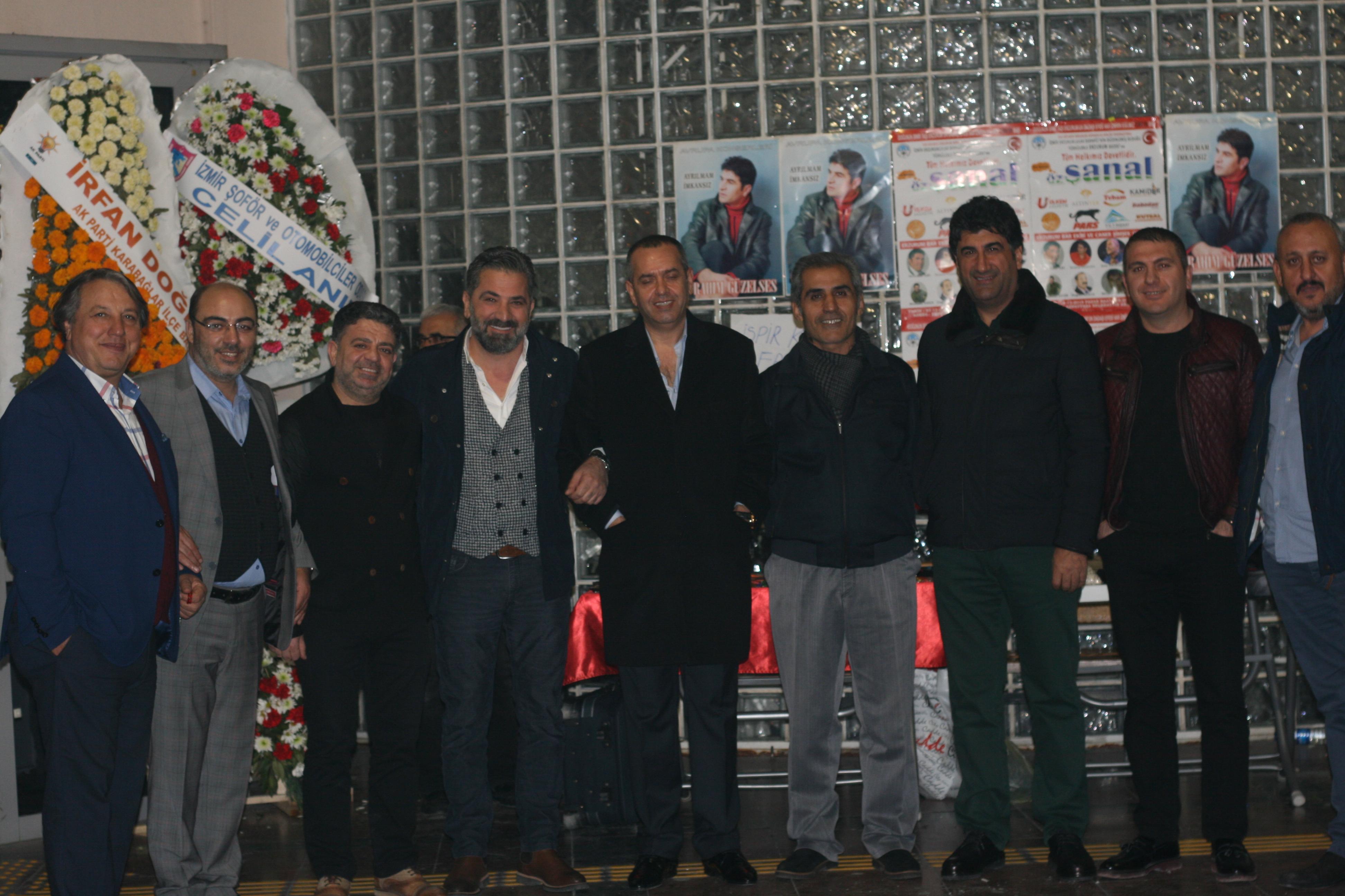 Erzurum dernekleri, federasyonda değişim istiyor