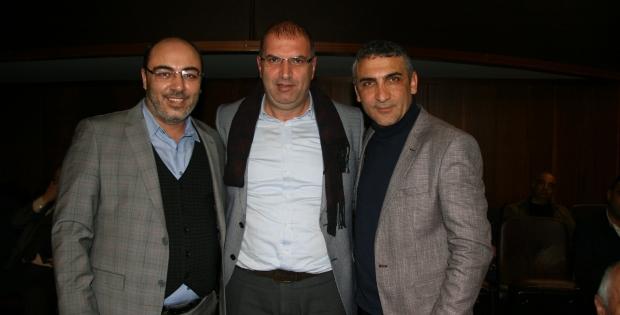 Ege Bölgesi Erzurum Dernekler Birliği Federasyonu'da, Değişim ve Gelişim