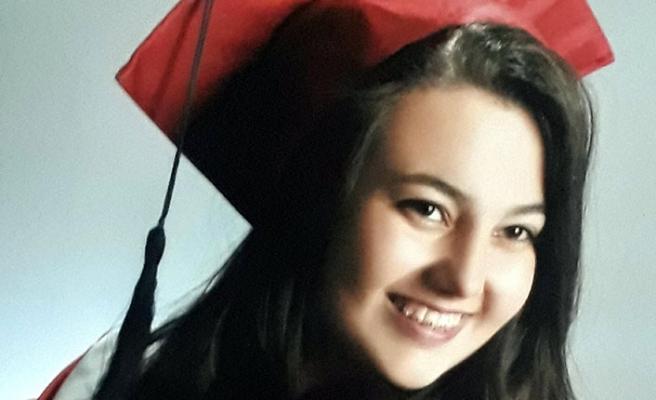Kızının cenazesini almak için Ukrayna'ya gitti