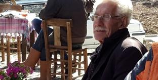 Saip köyü Kazım amcasını kaybetti