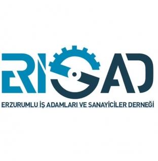 Erzurumlu İş Adamları ve Sanayicileri Derneği, Genel Merkezi İzmir'de kuruldu.