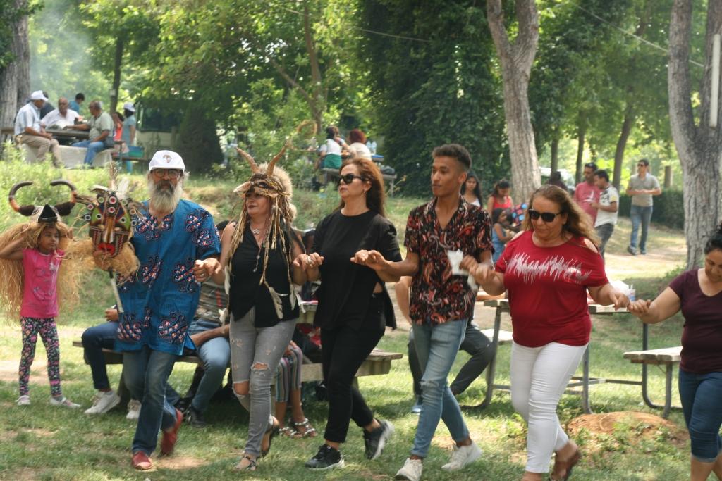 13. Uluslararası Dana Bayramı Festivali