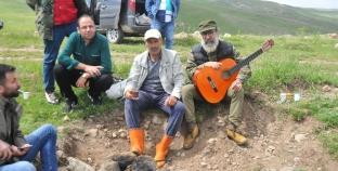 """Ünlü kuaför Cici'den 5. Köye Dönüş Festivali"""""""