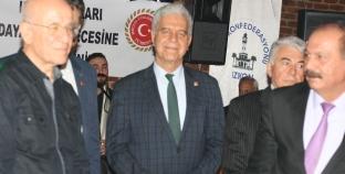 İzmir STK   Dayanışma gecesi yapıldı