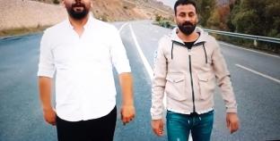 Erzurum'un Fenomenlerinden İddialı Klip.Bilal Tavlak Volkan Sögüt