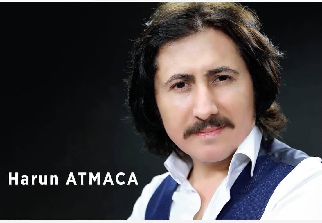 Erzurumlu sanatçı Harun Atmaca, Erzurumspor için yazdığı marşın klibi.