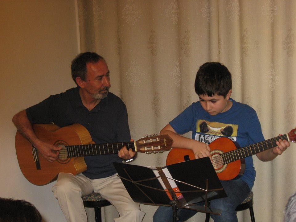 Dünyada Geçerli Sertifika ve Diploma veren Müzik Sınav Sistemi İzmir'de