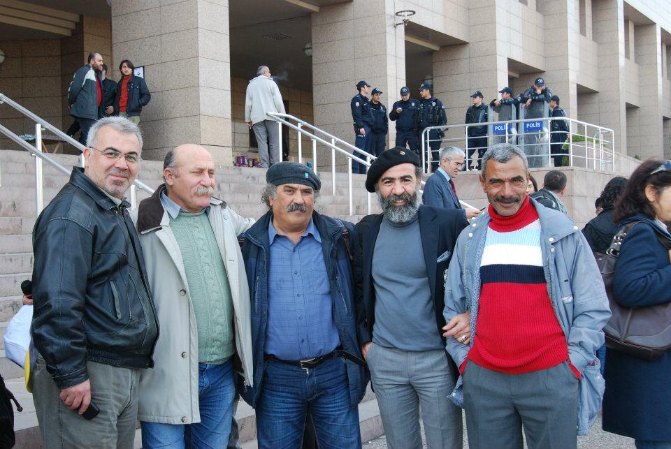 Mustafa Olpak,anma