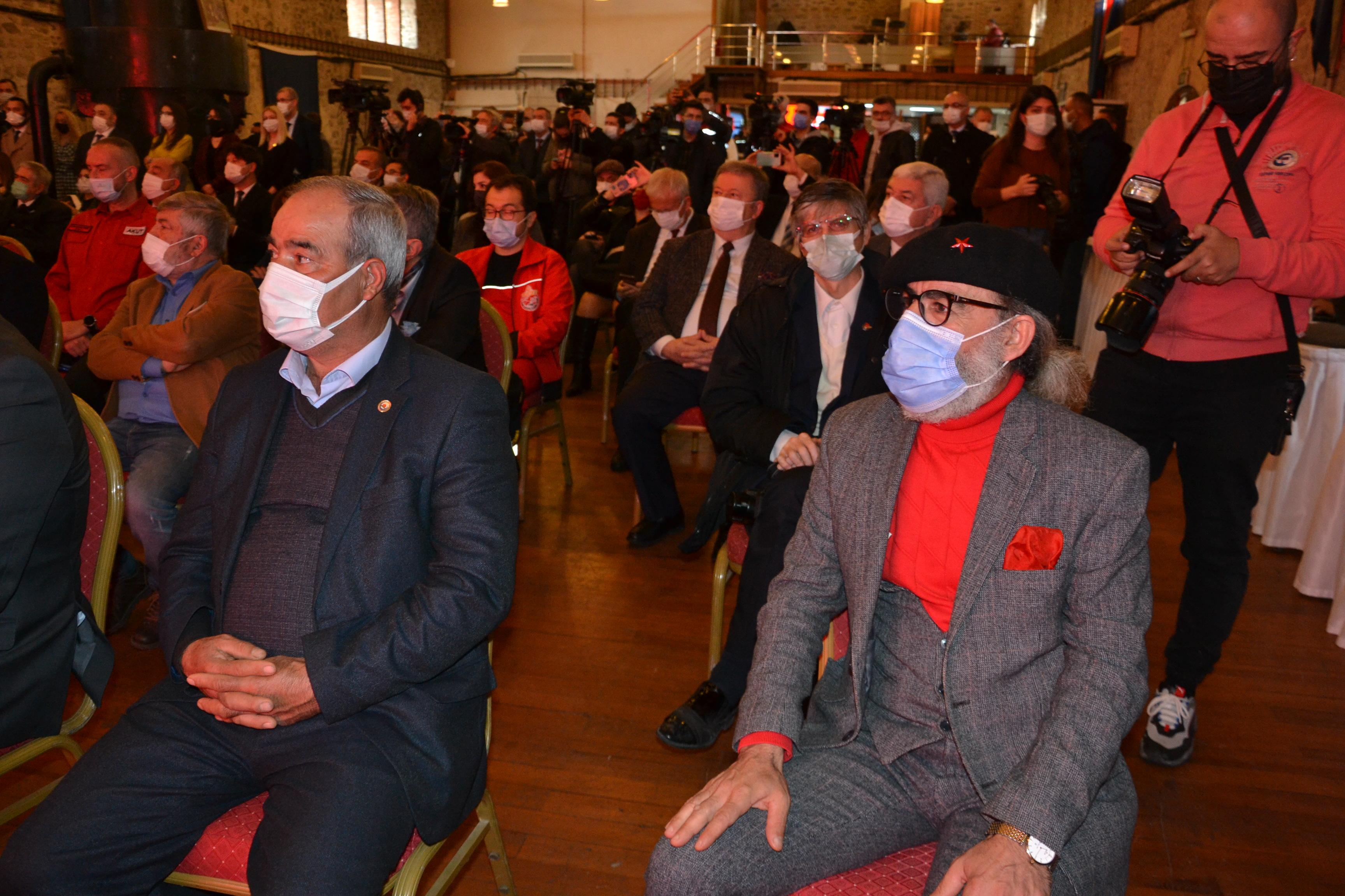 İzmir için hayat kurtaracak uygulama: Acil İzmir