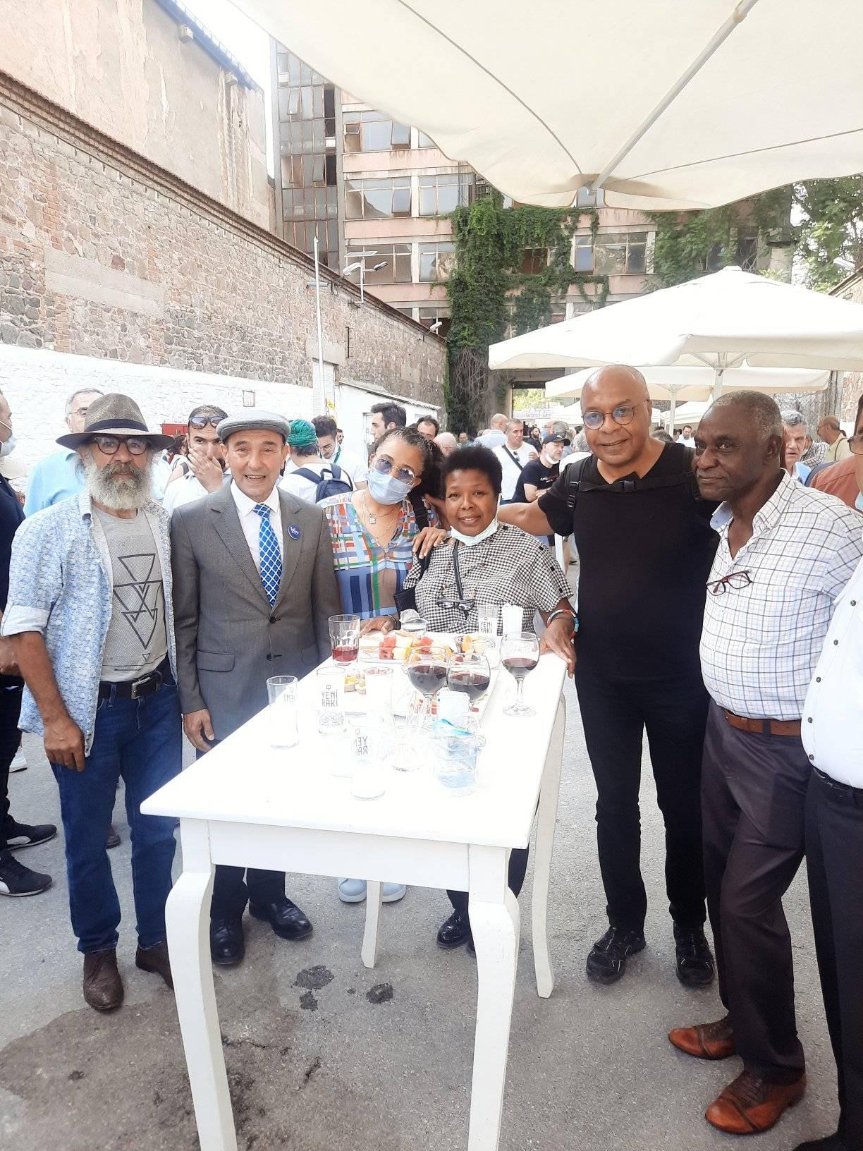 Başkan Soyer'den Sinema müzesi açıklaması
